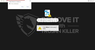 How to remove News-tidovo.cc pop-up ads