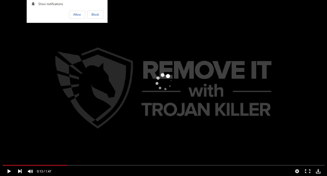 Touchycart.com-virus
