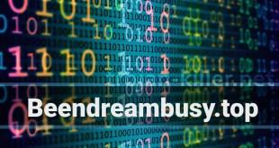 Eliminar Beendreambusy.top Mostrar notificaciones