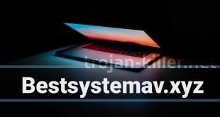 Remover Bestsystemav.xyz Mostrar notificações