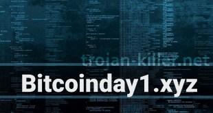Remover Bitcoinday1.xyz Mostrar notificações