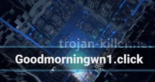 Remova Goodmorningwn1.click Mostrar notificações