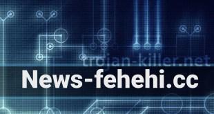 Verwijder News-fehehi.cc Toon meldingen