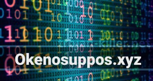 Remove Okenosuppos.xyz Show notifications