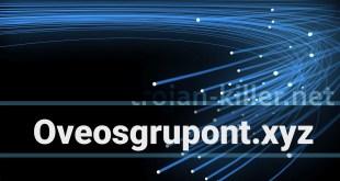 Eliminar Oveosgrupont.xyz Mostrar notificaciones