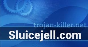 Remove Sluicejell.com Show notifications
