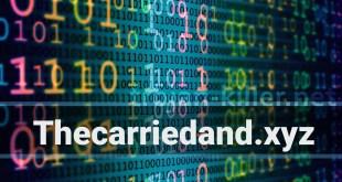 Eliminar Thecarriedand.xyz Mostrar notificaciones