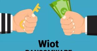 Wiot Virus Ransomware entfernen (+Wiederherstellung von Dateien)