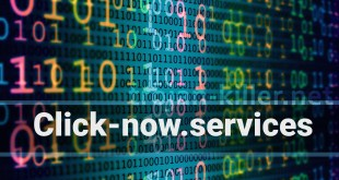 Eliminar Click-now.services Mostrar notificaciones