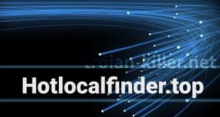 Remove Hotlocalfinder.top Show notifications