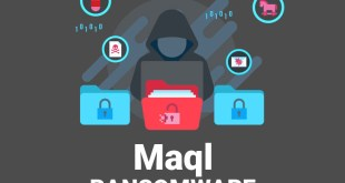 Remove Maql Virus Ransomware (+File Recovery)