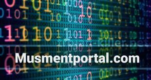 Verwijder Musmentportal.com Toon meldingen