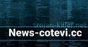 Fjern News-cotevi.cc Vis varsler