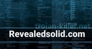 Eliminar Revealedsolid.com Mostrar notificaciones