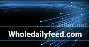 Fjern Wholedailyfeed.com Vis underretninger