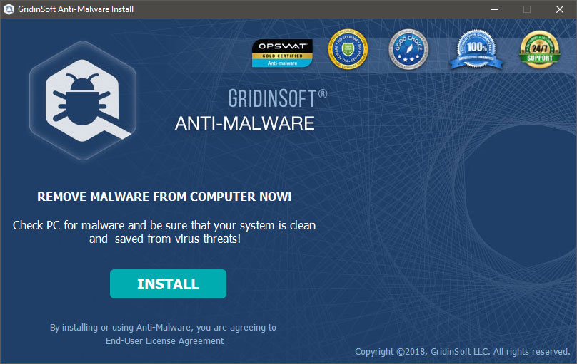 How to remove bitcoin miner virus trojan killer gridinsoft anti malware install ccuart Image collections