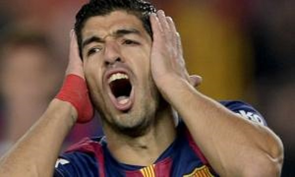 LA LIGA RESULT: Barcelona 2-1 Real Madrid