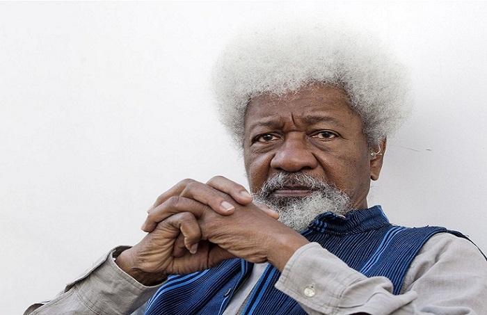 Wole Soyinka Backs Biafra, Oduduwa Republics' Agitators, Says It's Their Right To Secede