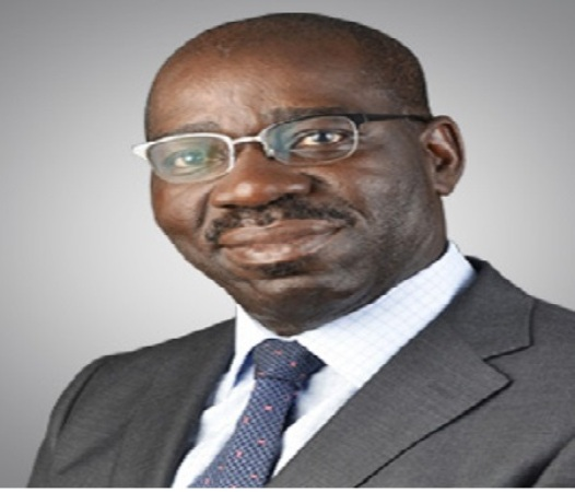 Industrial Action Grounds Edo State Polytechnics As Obaseki Refused To Pay 4 months Salary Arrears (VIDEO)