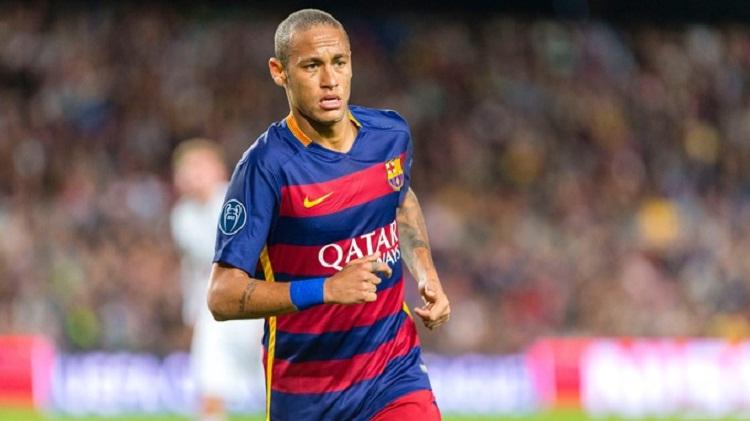 Neymar Linked with A 143.9Million Bid Move to ManUnited