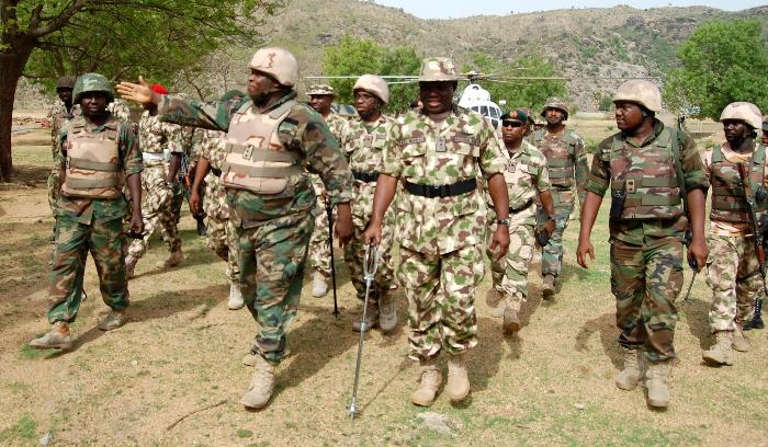 Nigeria Soldiers lobby against North-East postings as Boko Haram attacks escalate