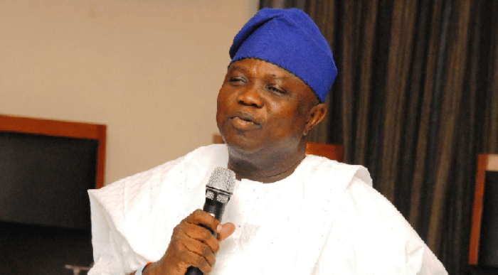 Second-term denial: Ambode to miss out on Abuja mansion