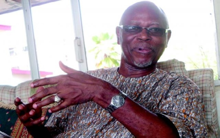 I'm very fearful, unhappy about insecurity in Nigeria –Chief Odigie-Oyegun
