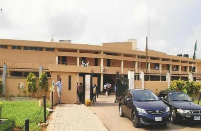 Edo Assembly faults APC publicity secretary, Issa-Onilu, insists party lacks powers to adjudicate on election of house leadership