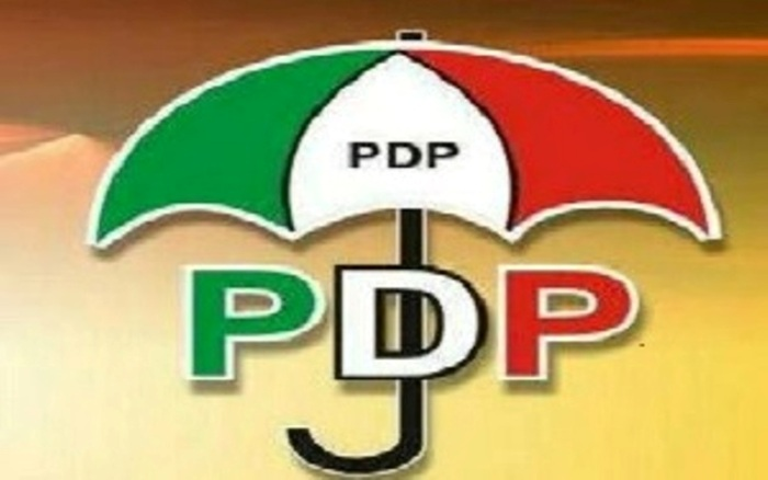 Confusion In PDP As Two Factions Lay Claim To Secondus' Seat