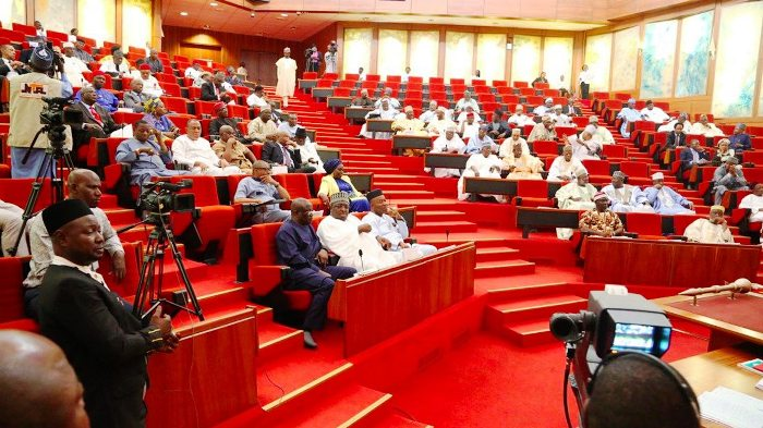 Senate President: How South-south governor engineered PDP's loss