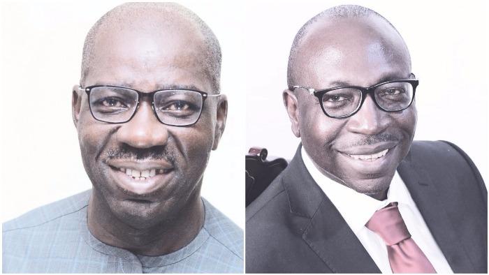 "Re: ""Dictator Obaseki: Adaze Emwanta's Evil Lie On Pastor Ize-Iyamu's Land By John Mayaki"""
