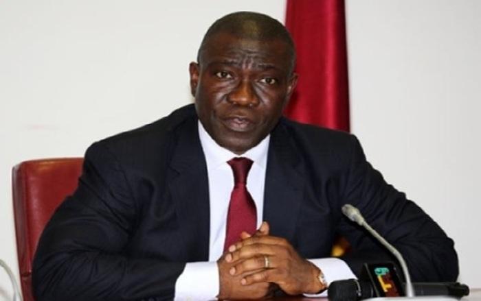 Why I contested for deputy Senate president – Ekweremadu