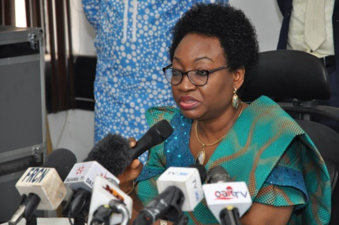 President asks HOS to recruit more PWDs into civil service