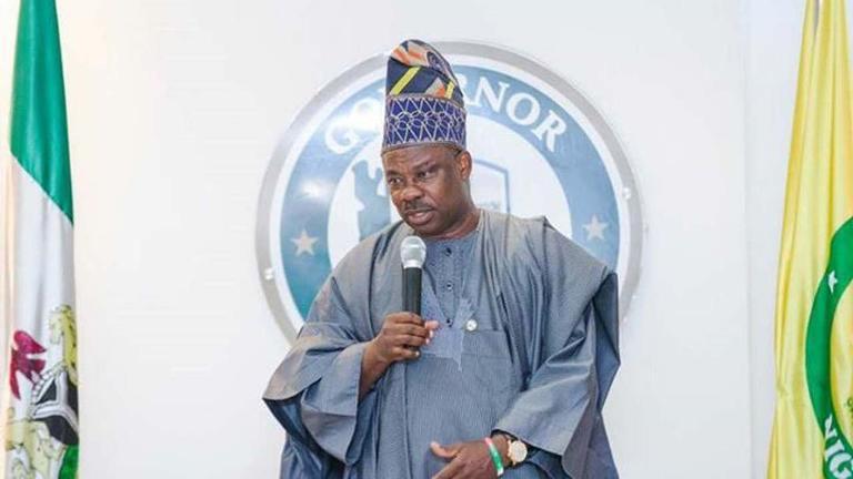 APC chieftain urges Amosun to resolve Ogun crisis