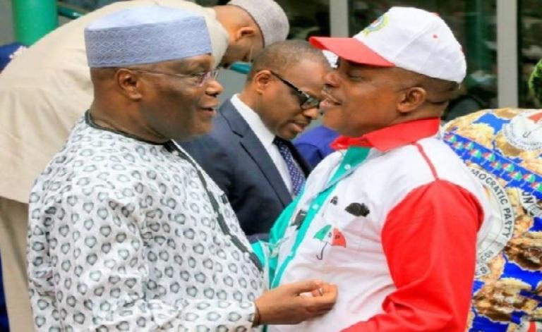 PDP master of vote-buying – Sen. Ndume
