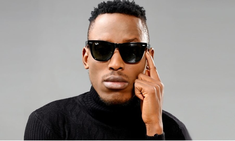 I won't release proof of DNA of child with Gifty – Mr 2kay