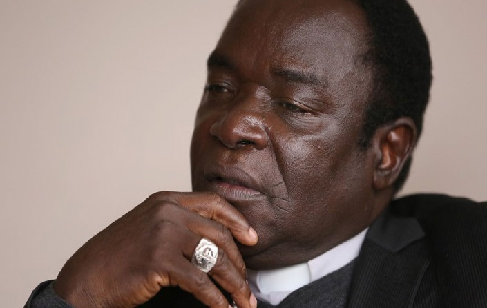 Buhari Tagged Kukah's Easter Message As Ungodly