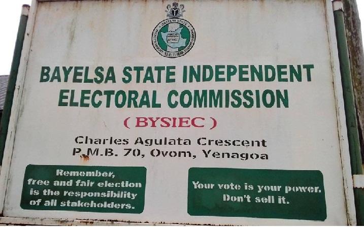 Why Bayelsa SIEC Chairman resigned ahead LG polls