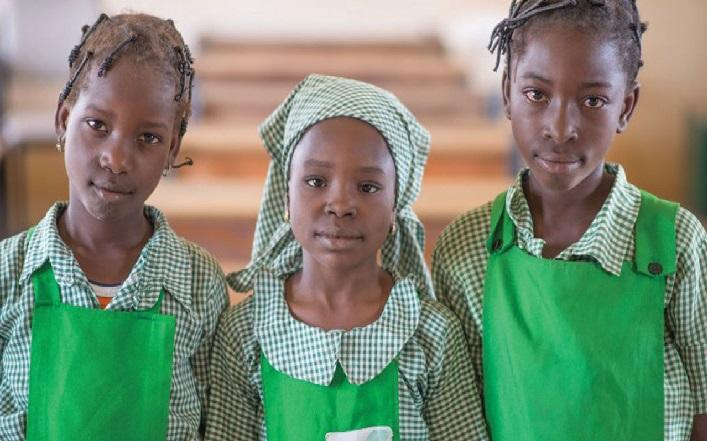 Zamfara first lady to prioritise girl-child education