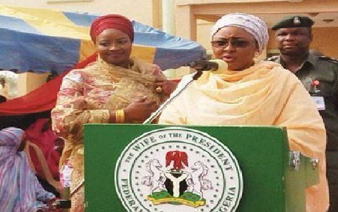 Aisha Buhari to Security Agencies: End killings now or allow our people perish