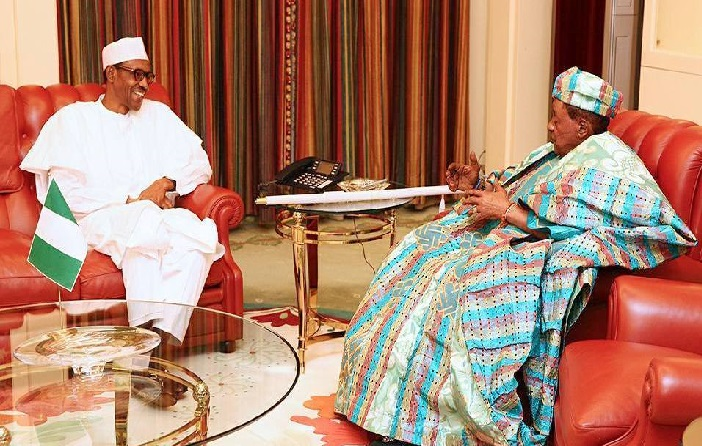 Alaafin writes Buhari over 'herders invasion', warns of 'Yoruba retaliation'