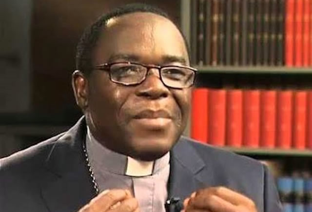 Pastors, Imams Are Not God, Stop Running To Them – Bishop Kukah Advises PoliticiansPastors, Imams Are Not God, Stop Running To Them – Bishop Kukah Advises Politicians