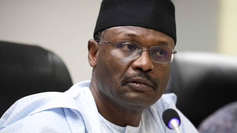 Hoodlums Raze INEC Office In Akwa Ibom