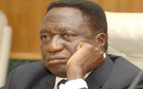 Fraud: ICPC Arrests Former JAMB Registrar Over N900m Graft
