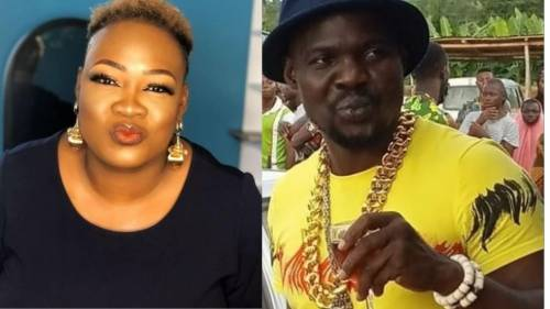 Princess Once Did Abortion For '14-year-old' Girl Assaulted By Baba Ijesha — Comedian