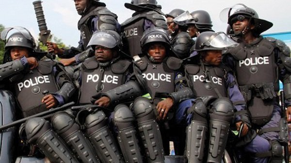 Olu Of Warri Coronation: Police To Deploy Anti-Bomb Unit, 1000 Men To Warri