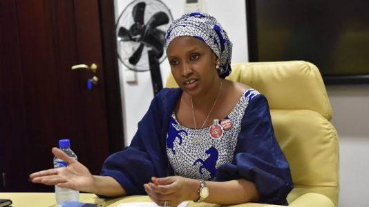Buhari Okays Panel of Inquiry on NPA, Asks MD, Hadiza Usman To Step Aside