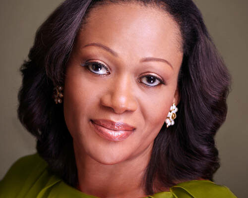 Remi Tinubu Denies Calling Woman 'Thug' At Constitution Review Conference