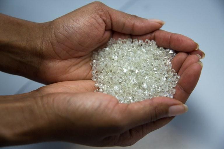 Diamond Demand In China Directly Benefits Botswana: De Beers