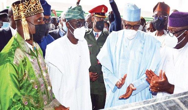 157km Lagos-Ibadan Rail Line Opens For Operations